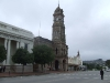 Grahamstown - Stadtzentrum