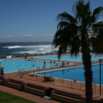 Freibad in Sea Point