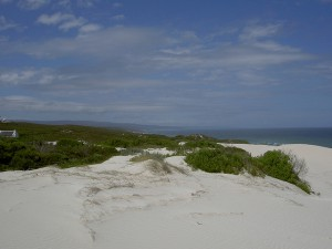 De Hoop Nationalpark