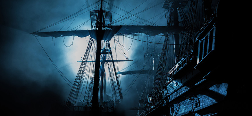 Black Sails: Start der Piratenserie in Deutschland