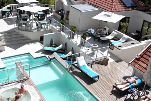 The Glen Boutique Hotel - Pool