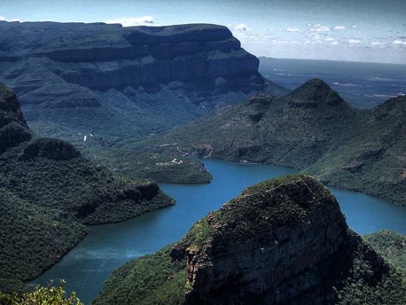 Blyde River Canyon (Irene2005 CC BY 2.0)
