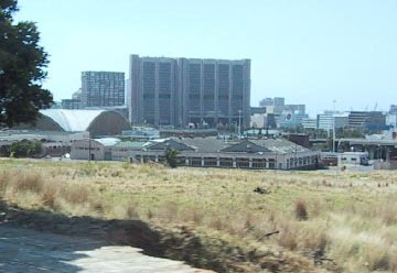 District Six