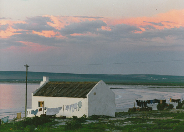 Paternoster (Andrew Moore CC BY-SA 2.0)