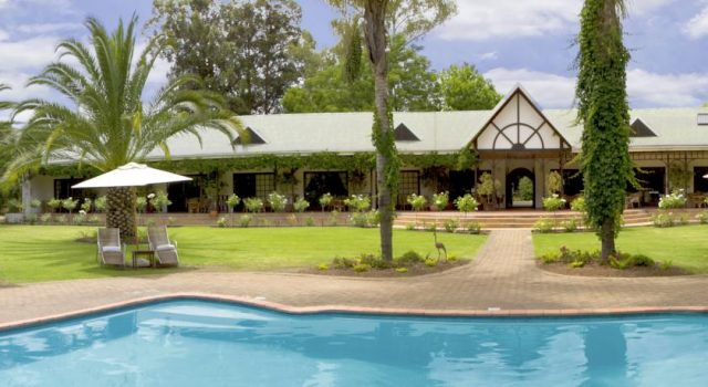 Hlangala Lodge
